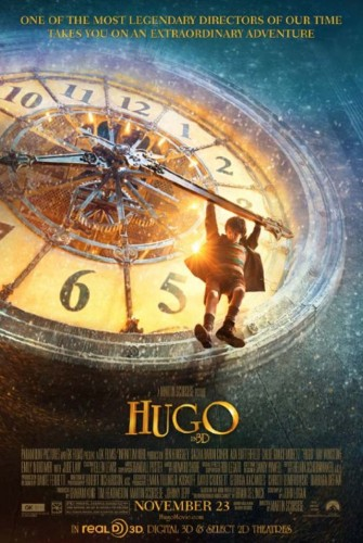 Hugo, the movie