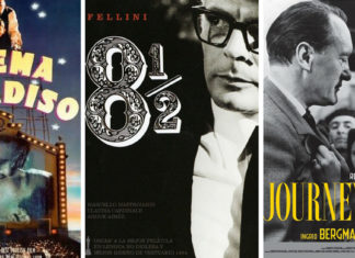 Movies set in Italy and Italian movies