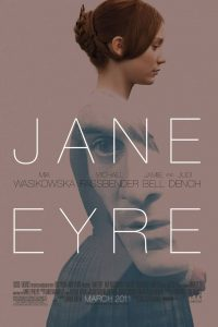 Jane Eyre is a romantic movie set in England.