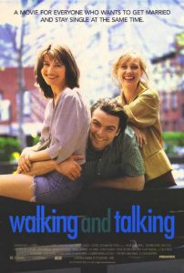 Walking and Talking the movie