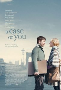 A Case of You movie