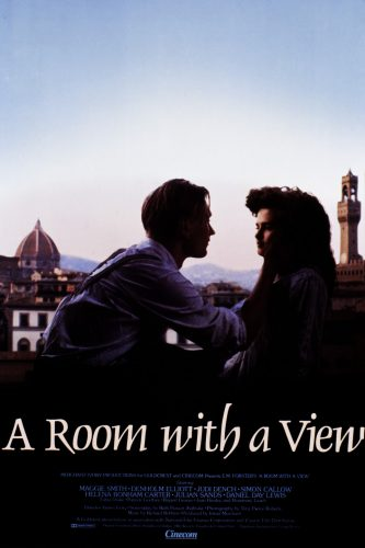 A Room With a View: This romantic movie set in England is also set in Italy.