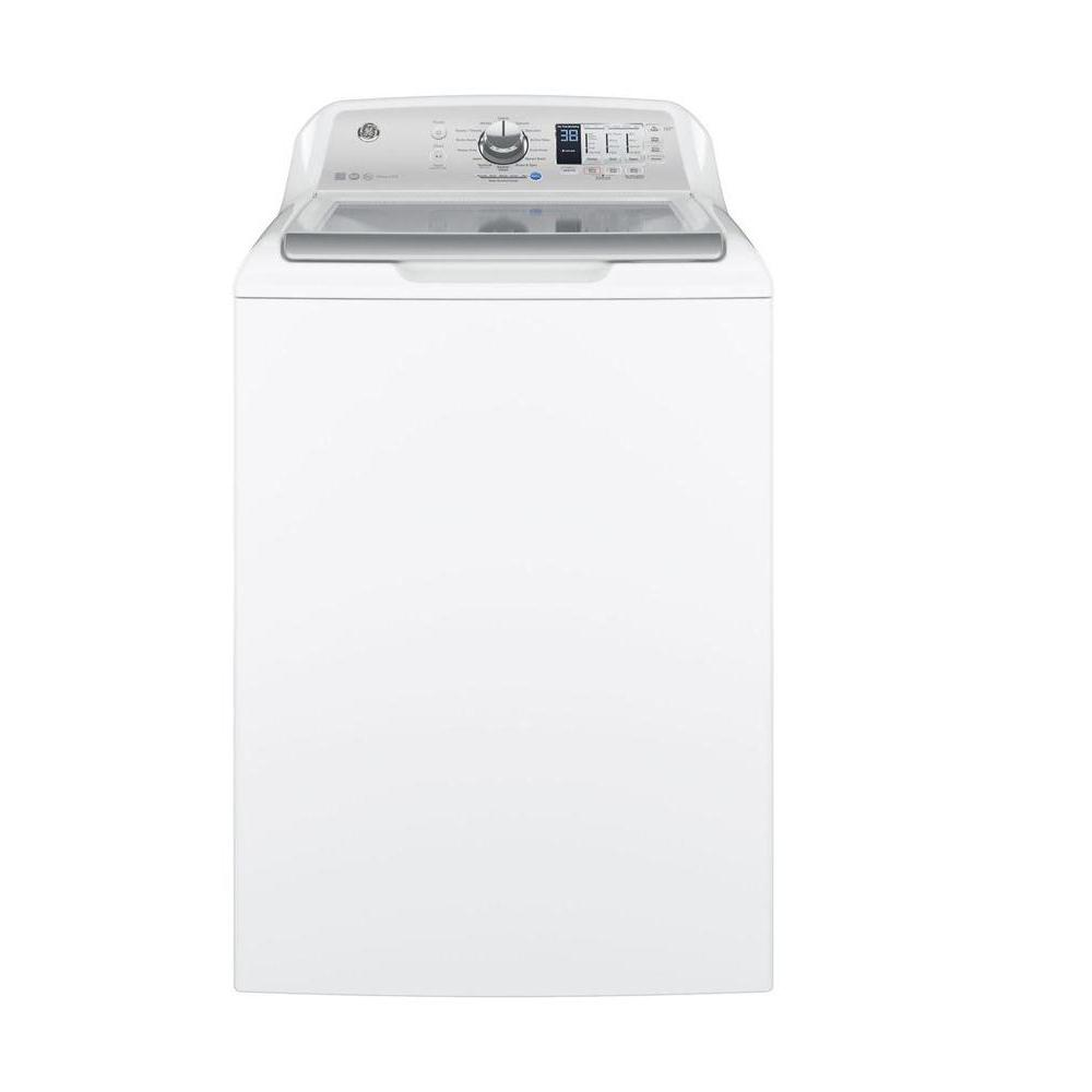 Best top load washers on the market - Ge Gtw680bsjws Is One Of The Best Washing Machine Models