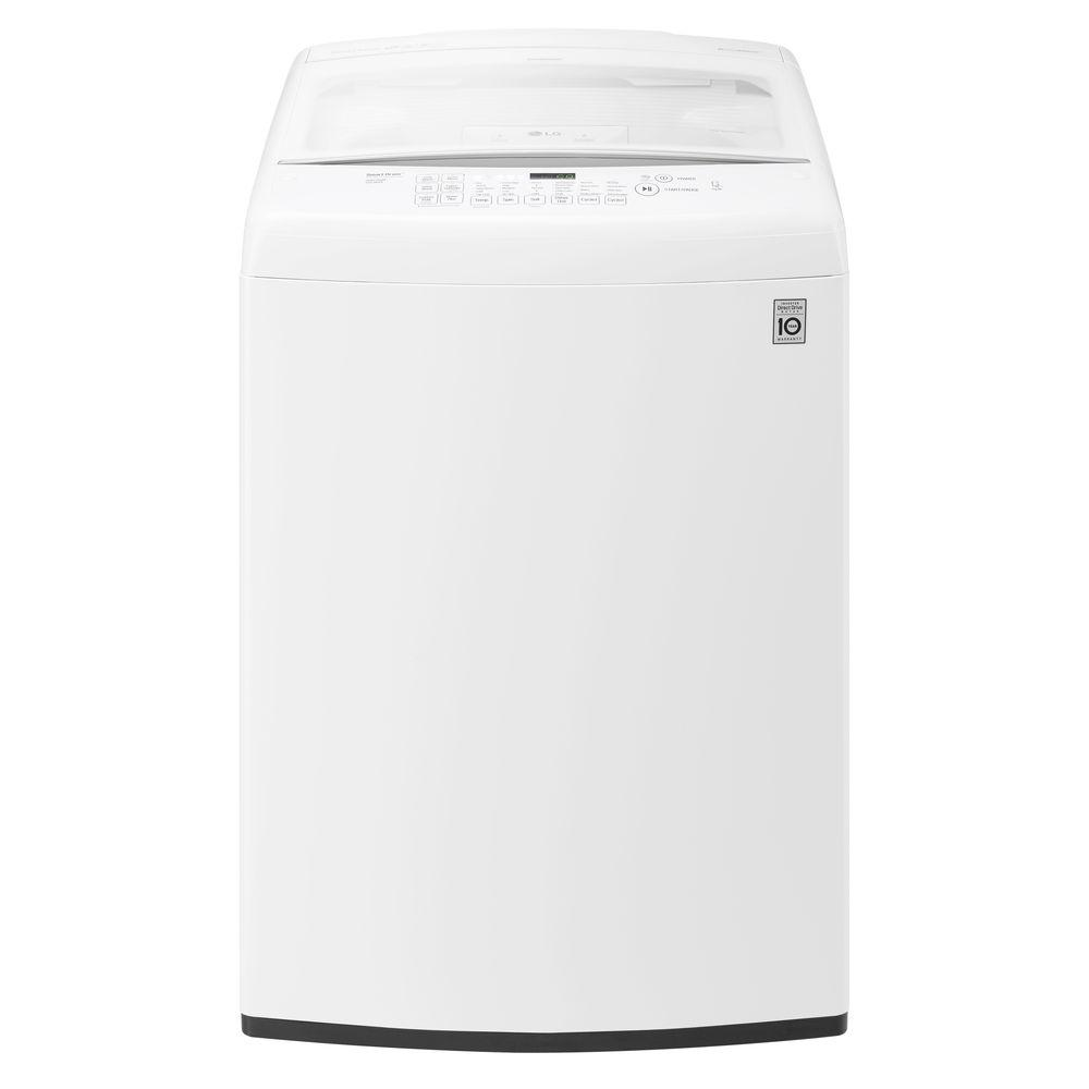 Best top load washers on the market - Lg Wt1501cw Is One Of The Best Washing Machines