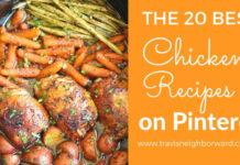 Best Chicken Recipes on Pinterest