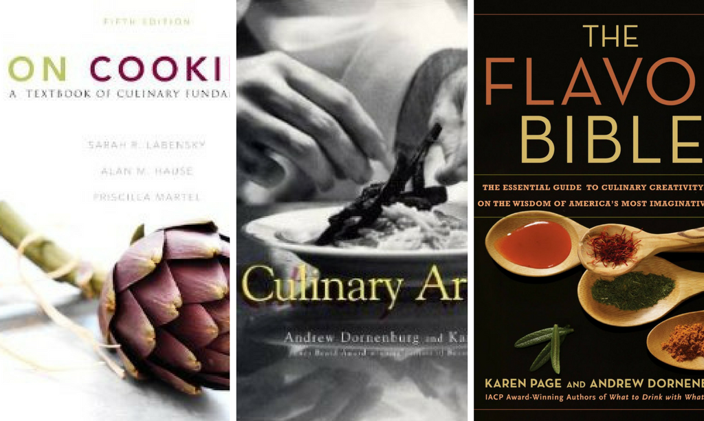 Best Cookbooks 7-9 Chosen by food editor Sarah Gleim
