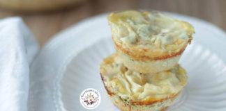Easy spinach quiche recipe that's lowfat