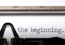 How to Start a Thriller Novel for Fiction Writers