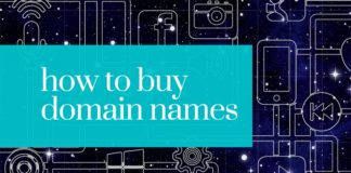 How to Buy Domain Names by Travis Neighbor Ward