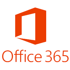 MIcrosoft Office 365 square logo