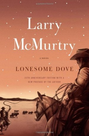 Lonesome Dove by Larry McMurtry can inspire horseback riding vacations
