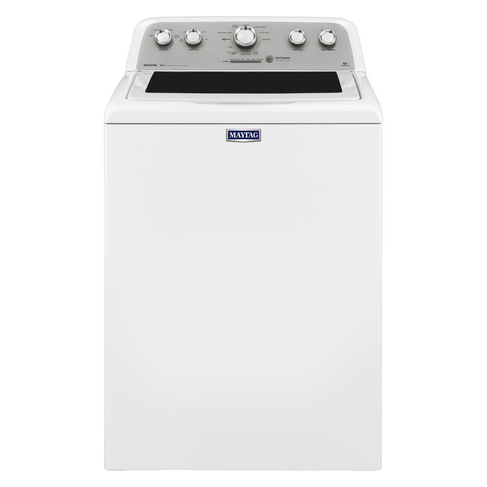 Best top load washers on the market - The Washing Machine I Bought After All This The Maytag Bravos Mvwx655dw