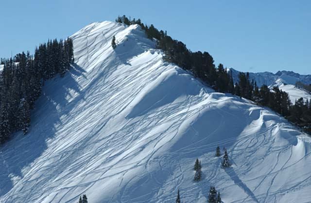 Best ski resorts in the western USA include Big Sky, Montana