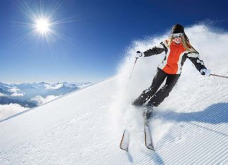 Best ski resorts in the western US