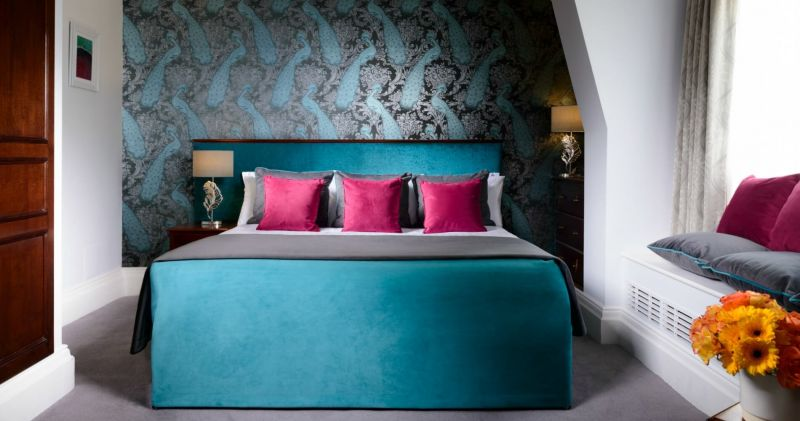One of the best Kilkenny hotels is the Kilkenny Hibernian Hotel