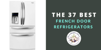 The 37 Best French Door Refrigerators Opener
