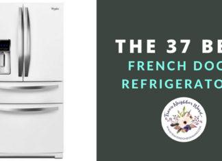 The 37 Best French Door Refrigerators Opener