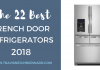 Best French Door Fridges 2018