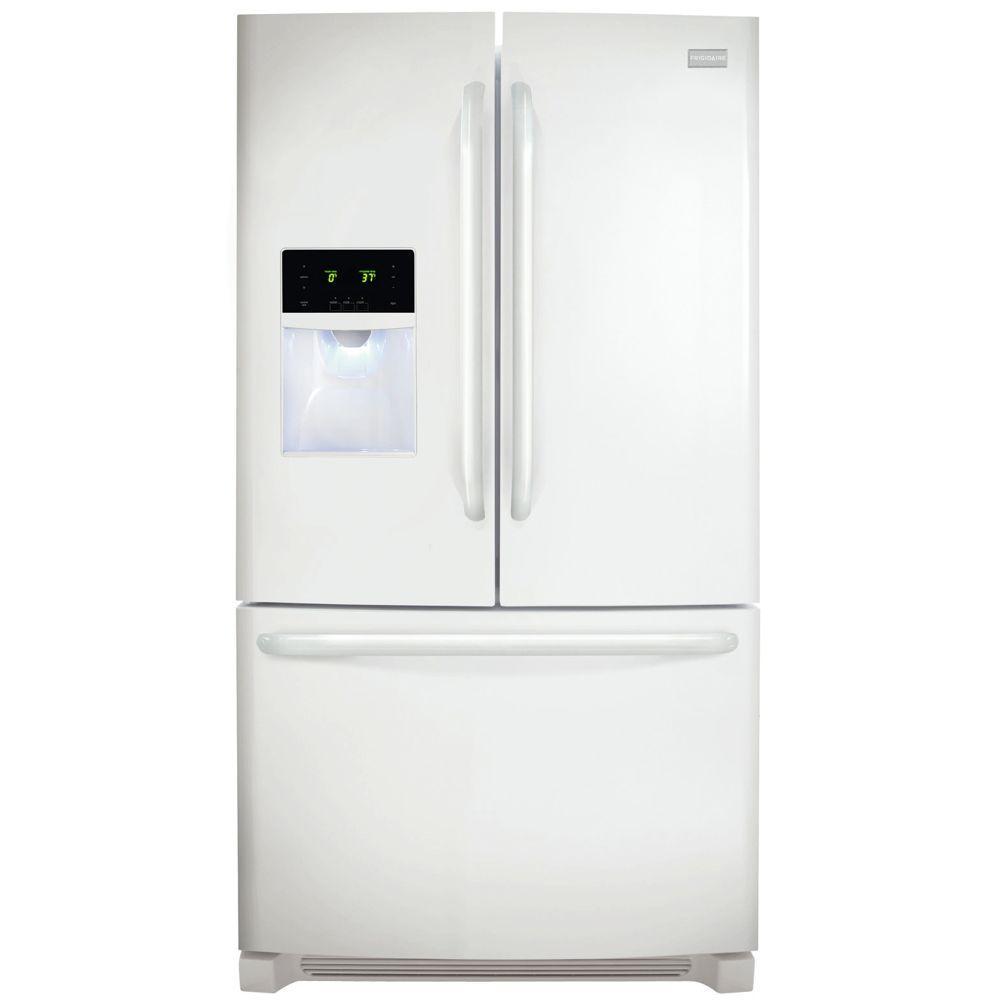 37 best french door refrigerators reviews travis neighbor ward frigidaire ffhb2740pp french door refrigerator in pearl finish rubansaba