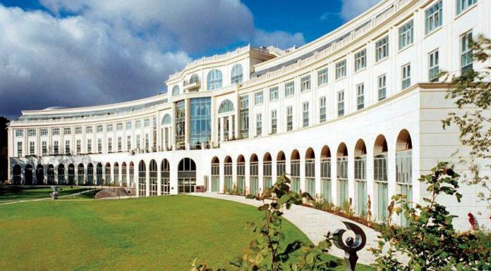Powerscourt Hotel Resort & Spa