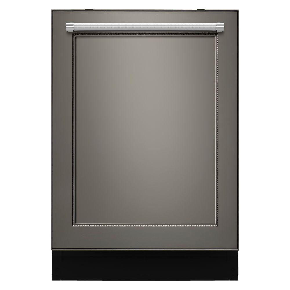 Best dishwashers include the KitchenAid KDTE204EPA dishwasher
