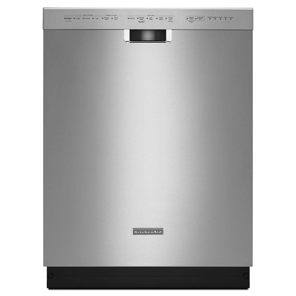 Kitchenaid KDFE104DSS dishwasher