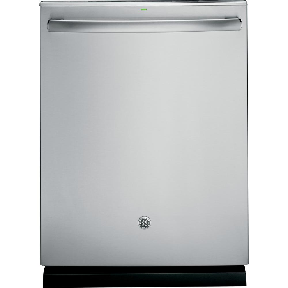 The best dishwashers include the GE Adora ddt5955ssjss dishwasher