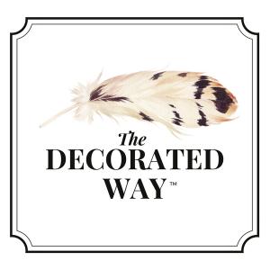 Decorated Way Logo