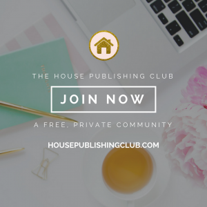 The House Publishing Club